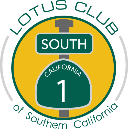Lotus Club of Southern California